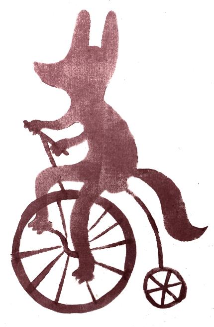 Bici Zorrito